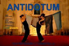 antidotum locandina ITALIANO