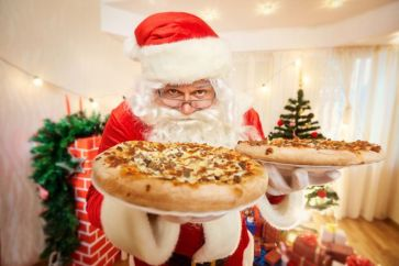 pizza-babbo-natale
