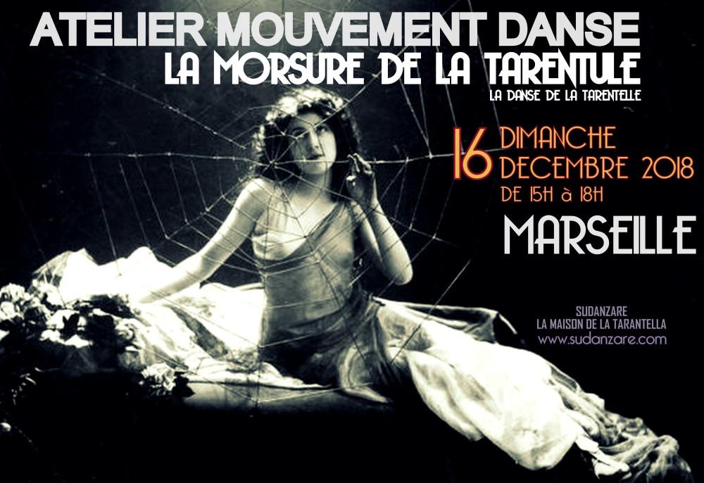marseille AFFICHE COMPLETA