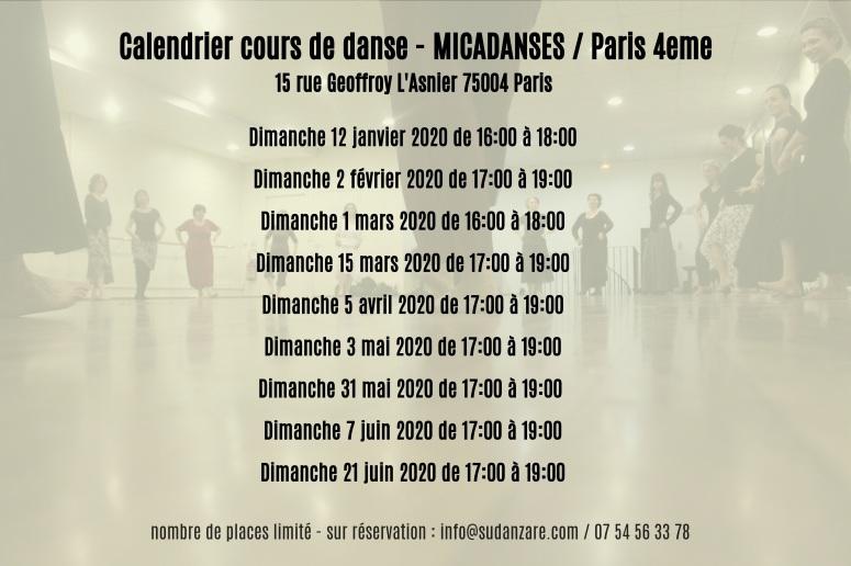 Calendrier Micadandes (1)